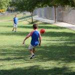 Montessori Theory: The Sensitive Period for Movement