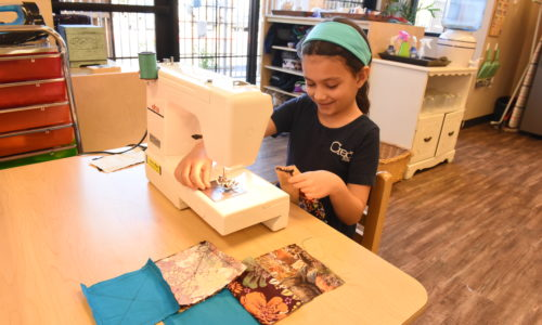 Big Work in the Elementary Classroom: Creating a Culture of Beautiful Work