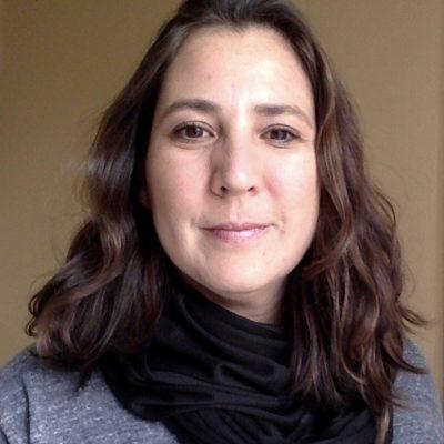 Gabriela Velazquez