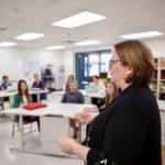 Earn Undergraduate Credit for Primary Montessori Teacher Training